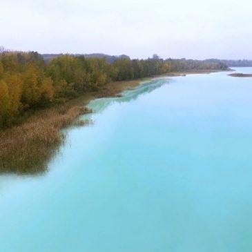 Po drodze, czyli jak znalazłam Jezioro Turkusowe