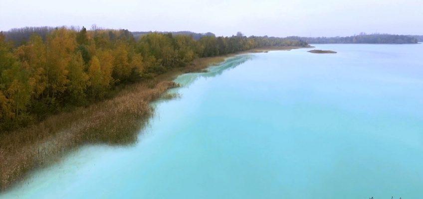Konin - Jezioro Turkusowe
