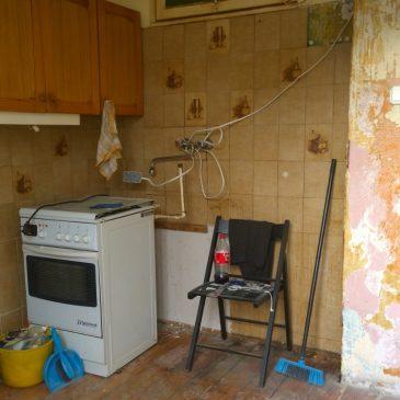 Jak tanio wyremontować mieszkanie na wynajem (cz. I)