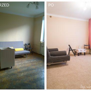 Jak tanio wyremontować mieszkanie na wynajem (cz. III)