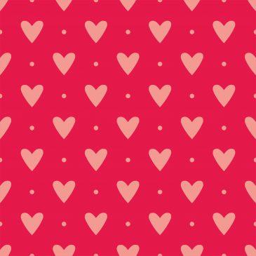 Kolcobrzuchy na Walentynki i sklep na wiosnę