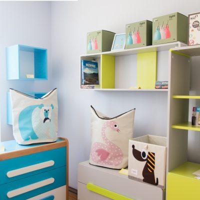 Zdjęcia wnętrz salonów - Inga Linder