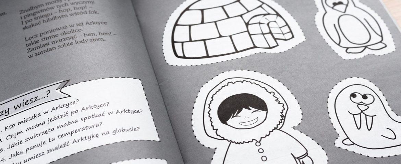 Banery, reklamy, ilustracje i inne projekty